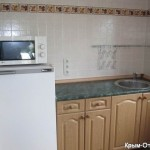 № 740 Крым, Гурзуф - 1к. квартира, ул. Виноградная