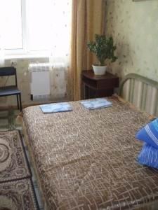 № 1253. Крым, Новый Свет-1-х комнатная кв, ул.Голицына,8, 500 руб.