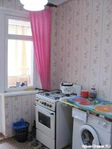 № 1261. Крым,Рыбачье-2-комнатная квартира, ул.Центральная,25, 700 руб.