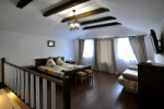 № 751 Крым, Гурзуф — гостевой дом «Уютный домик»