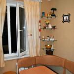 № 756 Крым, Гурзуф - 2к. квартира, по ул. Подвойского 9