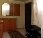 № 757 Крым, Гурзуф - 2к. квартира по ул.Ленинградская 50