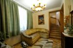№ 754 Крым, Гурзуф — 4к квартира, ул.Пролетарская 7