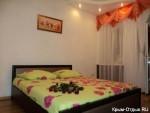 № 3224 Крым, Алупка — 2-х квартира по ул. Калинина