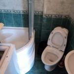 № 3224 Крым, Алупка — 2-х квартира по ул. Калинина 30