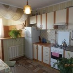 № 3221 Крым, Алушта - 2-х квартира по ул. Красноармейская, 7