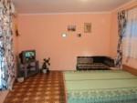 № 1356 Крым, Алупка — Гостевой дом по ул. Калинина 30