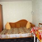 № 1355 Крым, Алушта - частный сектор в Алуште на ул. Горбачёва