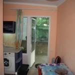 № 3356 Крым, Алупка — Гостевой дом по ул. Калинина 30