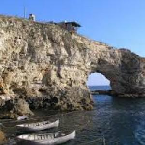 Морские прогулки в Крыму