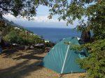 Дикий отдых на берегу Черного моря, или где отдохнуть в Крыму с палатками в 2017 году?