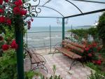 №1514 сдам номера в частном доме в 10 ступенях от Азовского моря
