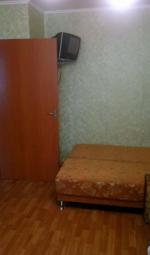 №1519 однокомнатная квартира пгт Мирный